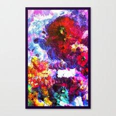 Qullasuyu Canvas Print