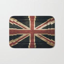 British Flag - Union Jack Bath Mat