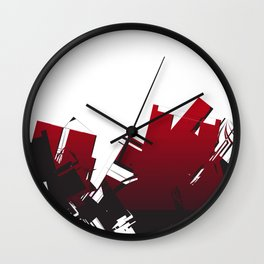 82218 Wall Clock