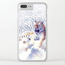 BeStill Clear iPhone Case