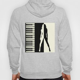 My sound of music Hoody