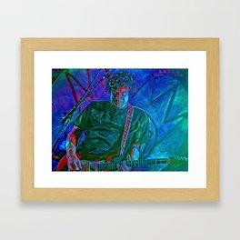 Dean Ween  (Ween) Framed Art Print