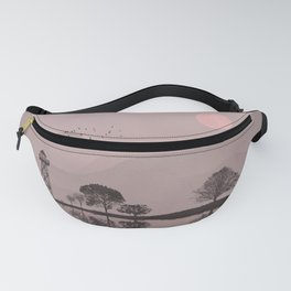 The pearl lake Fanny Pack
