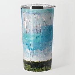 Imaginary Landscapes: Hello, Tomorrow Travel Mug