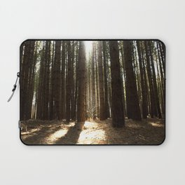 Begging the Tree Laptop Sleeve