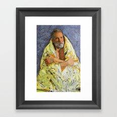 Wealth(Andre II) Framed Art Print