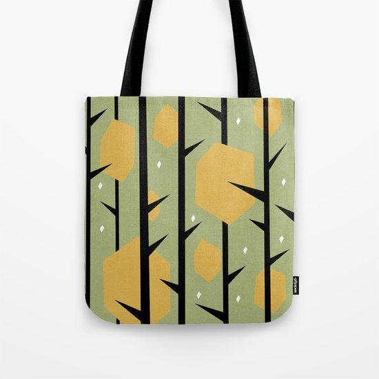 Yeti Dreams Tote Bag