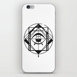 Mortido iPhone Skin