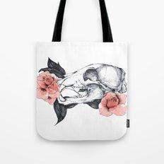Life&Death Tote Bag