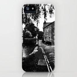 | Cartmel - River Eea | iPhone Case