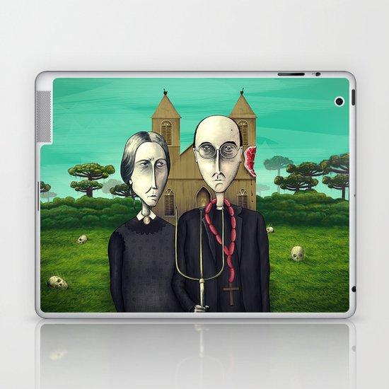 Terra de Condá Laptop & iPad Skin
