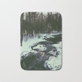 Maine Bath Mat