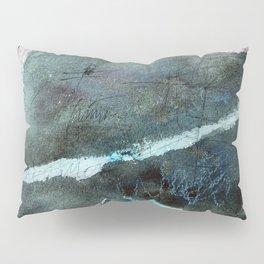 Continental Drift Pillow Sham