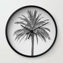 Back in the Old Days Wall Clock