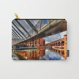 Castlefield Junction Carry-All Pouch