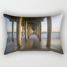 West Wing Rectangular Pillow