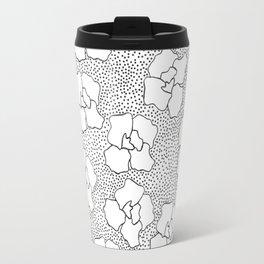 FLOWERS OF SPRING Travel Mug