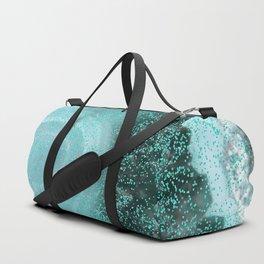 Shine Cold Agate Duffle Bag