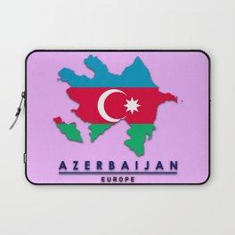 Azerbaijan - Europe Laptop Sleeve