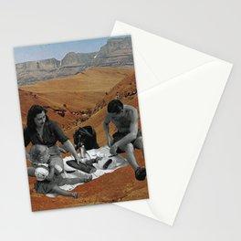 Le Pique-nique Stationery Cards