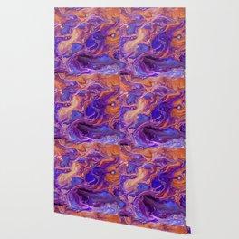 Fluid Color Wallpaper