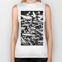 .223 Bullets Biker Tank