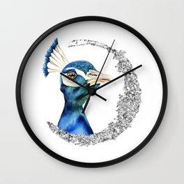 Attitude 3 Wall Clock