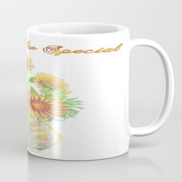 Mothers Are Special Coffee Mug