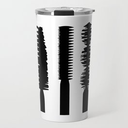Mascara Travel Mug