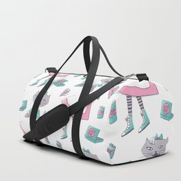 Nonsense Duffle Bag
