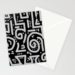 Path Less Traveled Stationery Cards