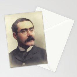 Rudyard Kipling, Literary Legend Stationery Cards