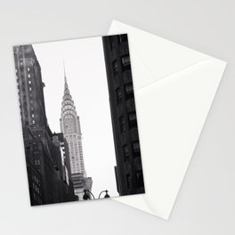 Middle of it All - NYC Photography Stationery Cards