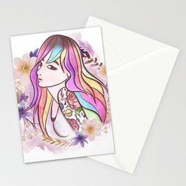 EMIKA Stationery Cards