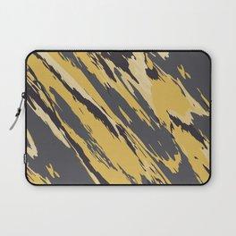 Golden grey Laptop Sleeve