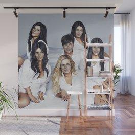 Helldashians Wall Mural