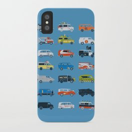 It Would Have Been Cooler as a Van iPhone Case