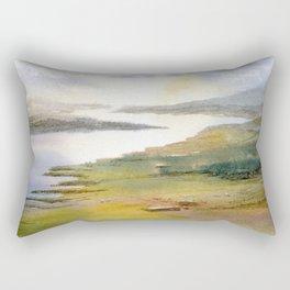 Pastoral Rectangular Pillow