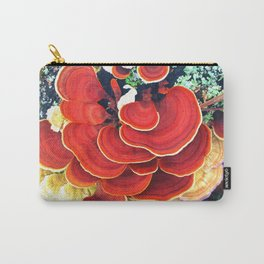 Mycology Carry-All Pouch