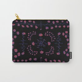 native rose garden Carry-All Pouch