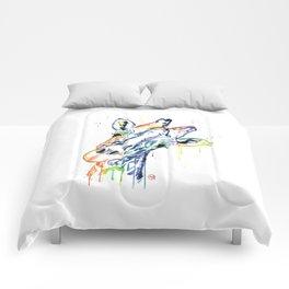 Giraffe - Curious Comforters