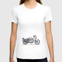 Motorcycle SUZUKI Katana T-shirt