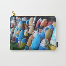 Stand Up Buoys And Be Counted Carry-All Pouch