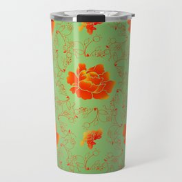 And No Other Flowers Travel Mug