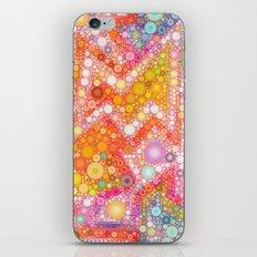 Sunshine Bubbles iPhone & iPod Skin