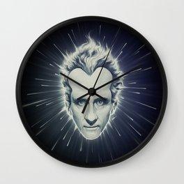 Escape From The Tropics (Marek Biliński) Wall Clock