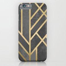 Art Deco Geometry 1 iPhone 6 Slim Case