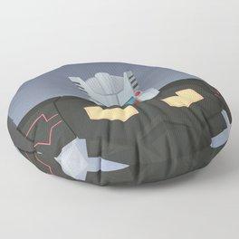 Rewind MTMTE Floor Pillow