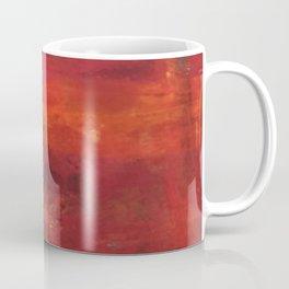 Hold my hand in your Heart Coffee Mug