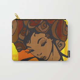 Love Knots Carry-All Pouch